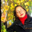 Жанна Руднева