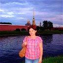 Лидия Терновая