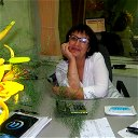 Алефтина Русанова