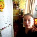 Таня Лихоманова