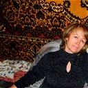 Ольга Самохвалова