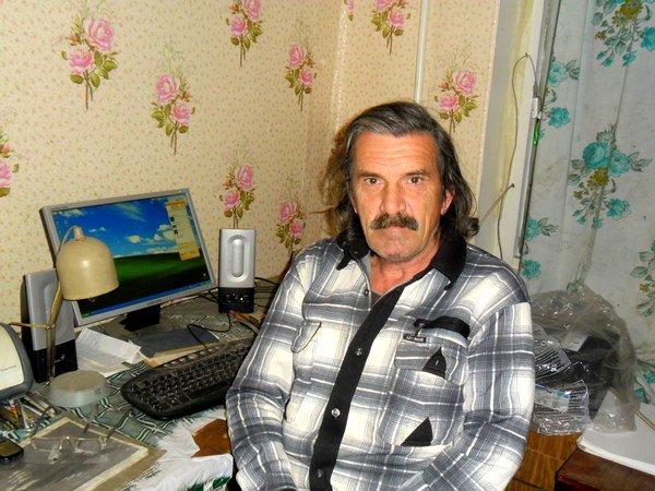 Сергей.