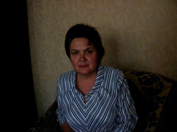 Суфия Каримова