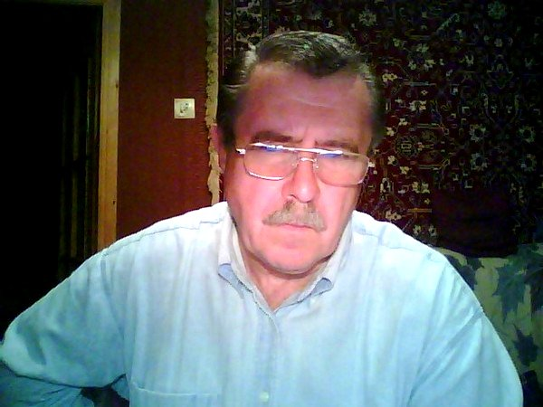 Вадим Дорог.