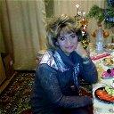 Наталья Бакова (Петричкович)
