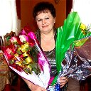 Валентина Аносова
