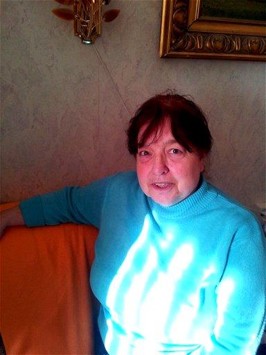 Tatjana Morozova