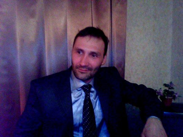 Александр Скуратов