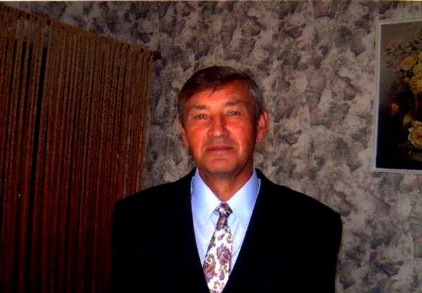 Valentin Garmanov