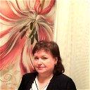 Людмила Блинова (Крючкова)