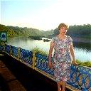 Ирина Чикурова