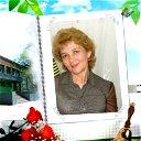 Мадина Гарапова
