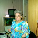 Виктория Дружинина