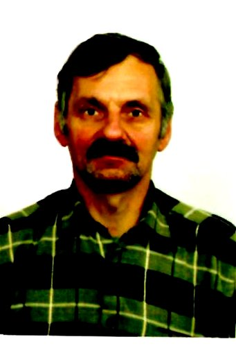 Юрий Нарожный