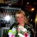 Виктория Моховикова