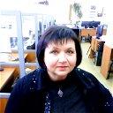 Лариса Москвитина