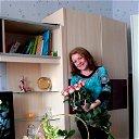 Natalia Svetlysheva
