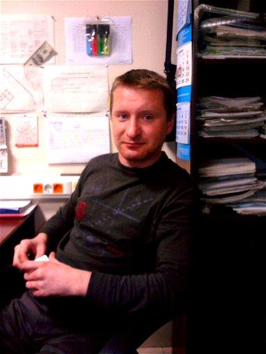 Андрей Пестряков