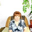 Татьяна Конозобко