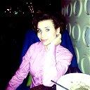 Виктория Сидорчук