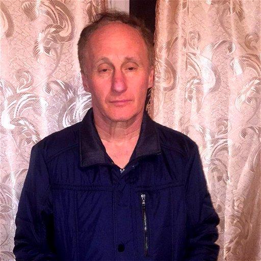 Аптер Пётр Яковлевич