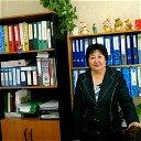 Гульнура Дауталиева