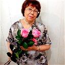 Ольга Долганова