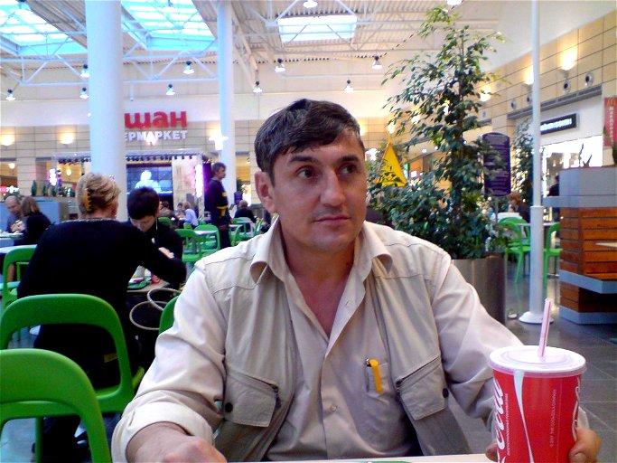 Камиль Ракаев
