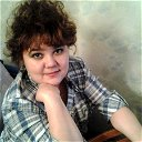 Татьяна Рахмангулова