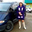 Галина Лысенко