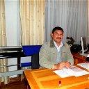 Турдумамбет Барпыбаев