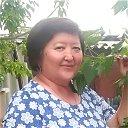 Гульнара Нуртазина (Айсина)