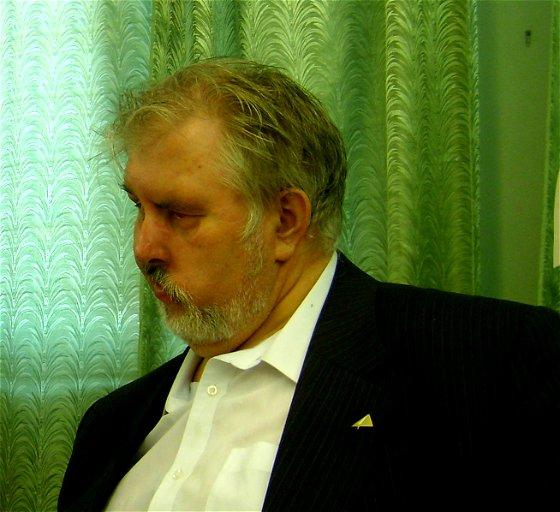 Виталий Иванович Вербицкий