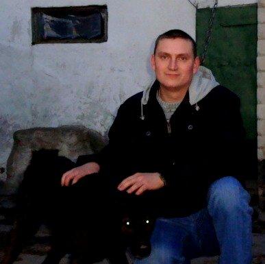 Николай Кучма