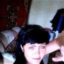 Светлана Харланова
