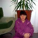 Оля Городецкая