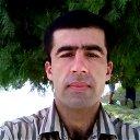 Zafar Siyahmardov