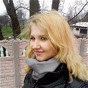 Анастасия Рукавишникова