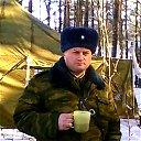Максим Солдаткин
