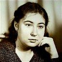 Лариса Строевская