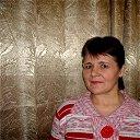 Маргарита Оглоблина