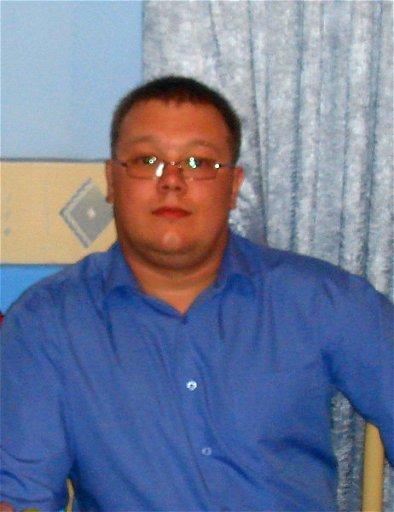 Виталий Котусов