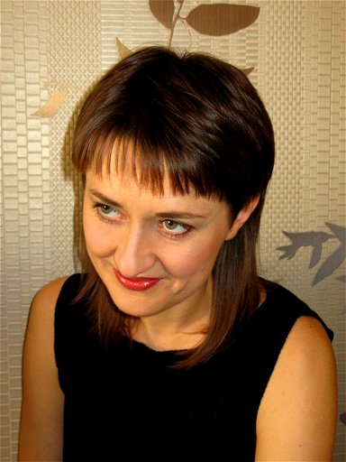 Елена Ефименко