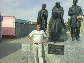 Геннадий Бреусов