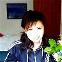 Kenzhegul Zhenischbekova
