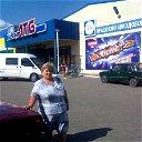 Антонина Носова