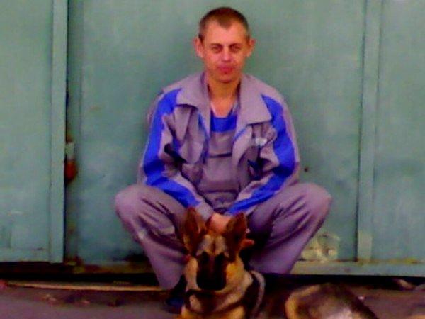 Андрей Редкозубов