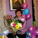 Марина Зелова