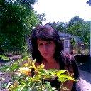 Ольга Твердохлеб