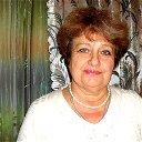 Лариса Тимошенко